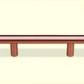 Bar Pull Handles - 604