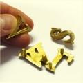 Brass Letters - 4044