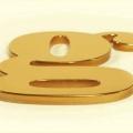 Brass Letters - 4048