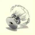 Crystal Cabinet Knobs - 1861