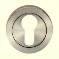 Euro Keyholes - 2031