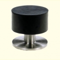 Floor Mounted Door Stopper - 0204