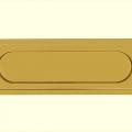 Horizontal letter plates - 1256