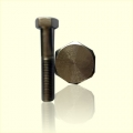 Inconel Stainless steel Fastener - 1433
