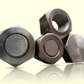 Inconel Stainless steel Fastener - 1434