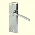Lever Handle - 458