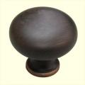 Mushroom Cabinet Knobs - 1814