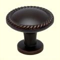 Mushroom Cabinet Knobs - 1815