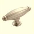 Oval Cabinet Knobs - 1827