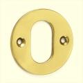 Oval Keyholes - 2041