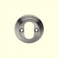 Oval Keyholes - 2043