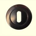 Oval Keyholes - 2044