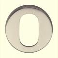 Oval Keyholes - 2046