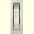 Rectangular Flush Pull Handles - 1712
