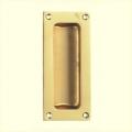 Rectangular Flush Pull Handles - 1714