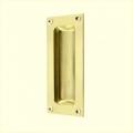 Rectangular Flush Pull Handles - 1716