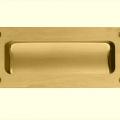 Rectangular Flush Pull Handles - 1717
