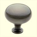 Round Cabinet Knobs - 1802