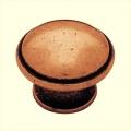 Round Cabinet Knobs - 1807