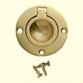 Round Flush Pull Handles - 1735