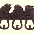 Rustic Hooks - 3083