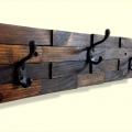Rustic Hooks - 3088