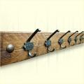 Rustic Hooks - 3089