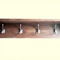 Rustic Hooks - 3096