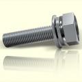 Stainless Steel Fastener - 1424