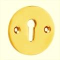 Standard Keyholes - 2002
