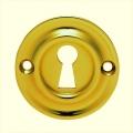 Standard Keyholes - 2004