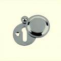 Standard Keyholes - 2012