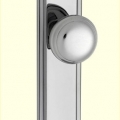Tapered Door Knobs - 1001