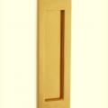 Vertical letter plates -1301