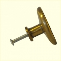 Wing Nuts Door Knobs - 1058