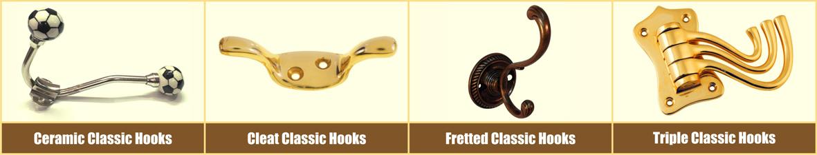Classic Hooks