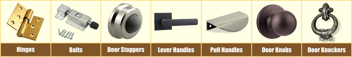Door-Fittings