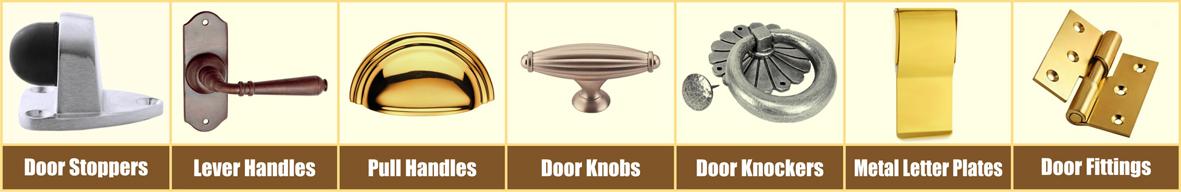 Door-Hardware