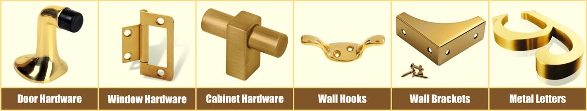 Metal-Hardware-Items